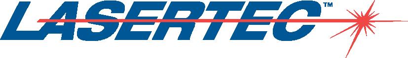 Lasertec logo