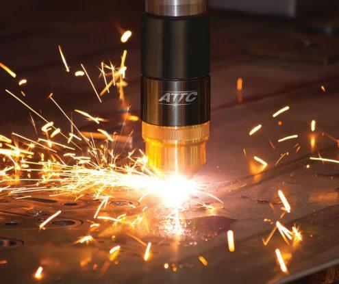 plasma cutting torches - PHD Torch