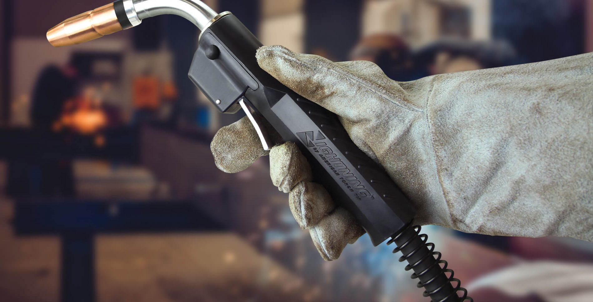 Finest Welding Equipment Manufacturer American Torch TIp